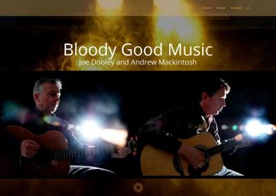 Bloody Good Music