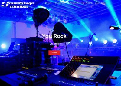 Soundstage Studios